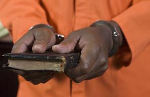 The Tablet: pojawi się katechizm dla więźniów