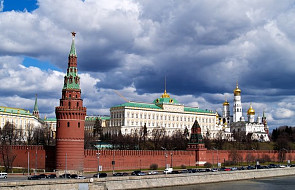 Prasa: Rosję czeka nowy etap wojny na sankcje