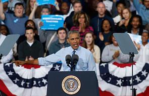 Obama rozważy odpowiedź na hakerskie ataki Rosji