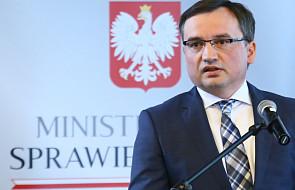 """Ziobro zaprezentował """"mapę dzikiej prywatyzacji"""""""