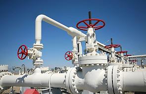 Izrael i Turcja o budowie wspólnego gazociągu