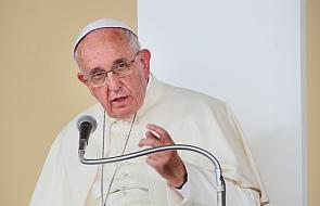 Papież: to najbardziej zagrożona grupa wśród imigrantów
