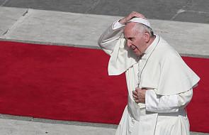 Franciszek o trzech cechach tożsamości chrześcijańskiej