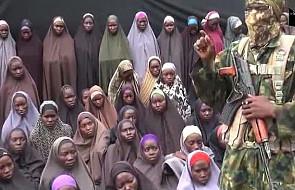 Nigeria: Boko Haram uwolniło 21 uczennic z Chibok