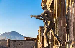 Zobacz starożytne Pompeje w 3D
