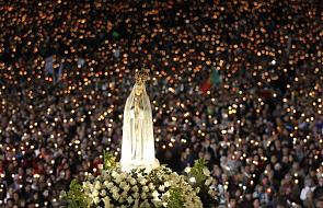 Białoruś: peregrynacja figury Matki Bożej Fatimskiej