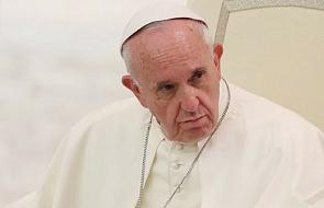 Papież Franciszek przekazał 100 tys. dolarów dla ofiar huraganu na Haiti