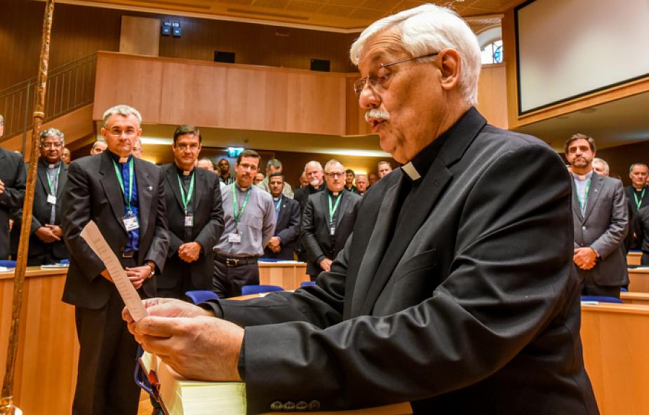 Nowy generał i nowe wyzwania dla jezuitów [WYWIAD]