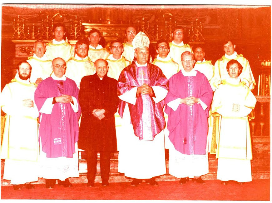 Nowy generał i nowe wyzwania dla jezuitów [WYWIAD] - zdjęcie w treści artykułu
