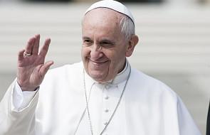 Papież do uczestników spotkania w Sejmie: ludzkość jest zdolna do współpracy