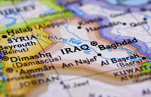 Co najmniej 31 osób zginęło w ataku w Bagdadzie