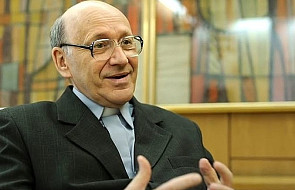 Ks. Michał Heller obchodzi 50-lecie doktoratu na KUL-u