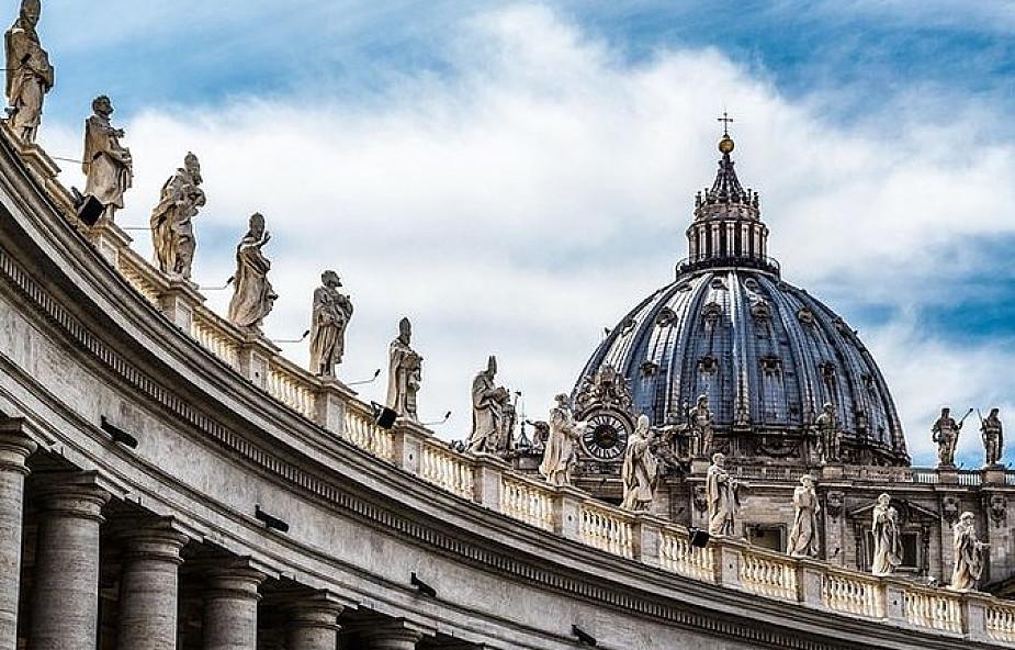 Watykan: Kościół ma 7 nowych świętych