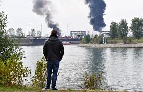 Wybuch w Ludwigshafen - są ranni i zaginieni