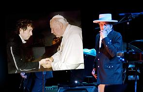 Co Jan Paweł II powiedział Bobowi Dylanowi o jego twórczości?