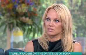 Pamela Anderson ostro o tym, co zrobiła jej pornografia