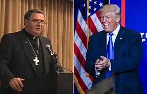 Kardynał sprzeciwił się kandydatowi na wiceprezydenta USA