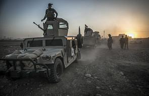 IS może wykorzystać mieszkańców Mosulu jako żywe tarcze