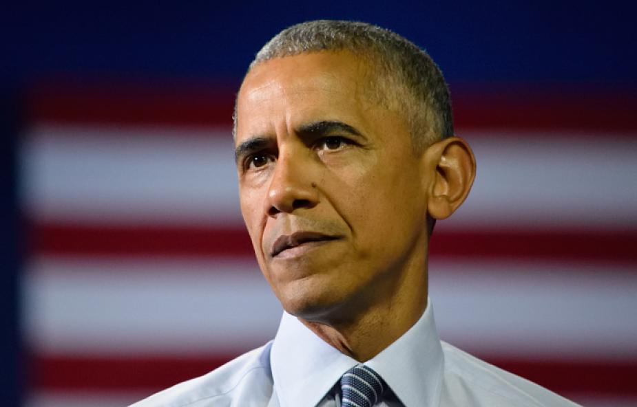 Obama pewien, że siły irackie pokonają IS