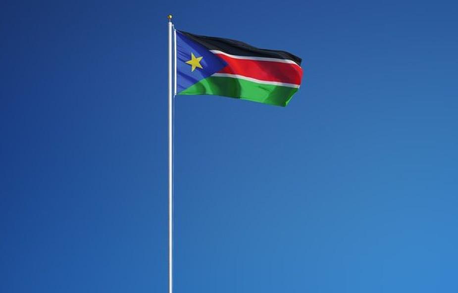 Sudan Południowy: zabito anglikańskiego pastora