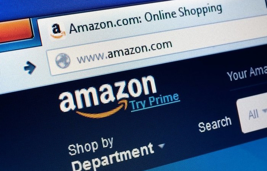 Amazon uruchomił polską wersję swojego serwisu