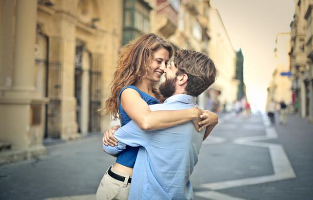 Najbardziej pożądana cecha w związku. Wynik badania