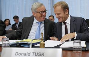 Szczyt UE o Rosji, handlu i polityce migracyjnej