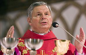 Bp Tomasik: Kościół nie domaga się więzienia dla kobiet