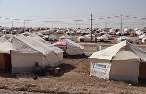 Moblina klinika pomaga uchodźcom w Libanie