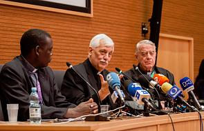 Generał Jezuitów: naszym największym zadaniem jest pojednanie