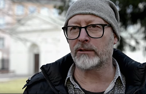 """Smarzowski: wierzę, że na Ukrainie odbędzie się projekcja """"Wołynia"""""""