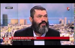Rabin Tunisu o dżihadystach, którzy zabili jego syna