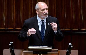 Komisja obrony o ustaleniach podkomisji smoleńskiej