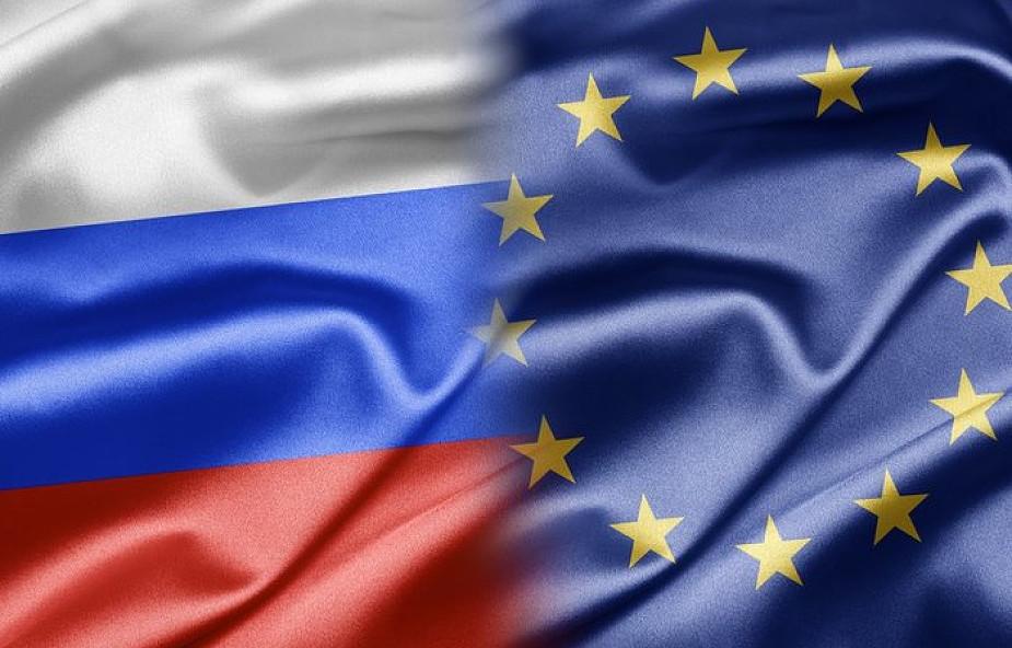 UE grozi Rosji konsekwencjami za ataki na Aleppo