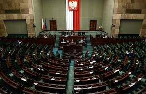 Sejm przyjął polsko-ukraińską deklarację