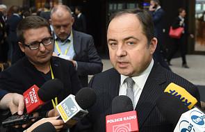 Szymański: możliwy nowy konsensus UE ws. migracji
