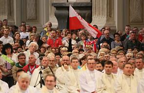 Rzym: osoby bezdomne biorą udział w narodowej pielgrzymce
