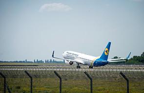 Kijów: zawrócono białoruski samolot, grożono poderwaniem myśliwców