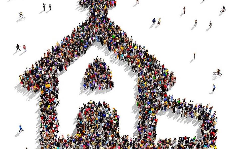 Kościół Katolicki liczy prawie 1,3 miliarda wiernych