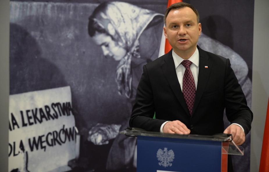 """""""Rok 1956 ważny dla polsko-węgierskiej przyjaźni"""""""