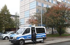 Niemcy: operacja antyterrorystyczna w kilku krajach związkowych