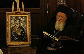 Patriarcha Bartłomiej: mam bardzo dobre relacje z Papieżem
