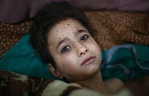 ONZ obwinia rząd Syrii i rebeliantów o sytuację w Aleppo