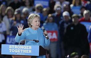 USA: Clinton i Trump przyjęli miliony dolarów od lobbystów