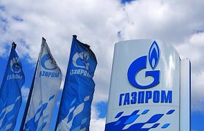 KE idzie w kierunku porozumienia z Gazpromem