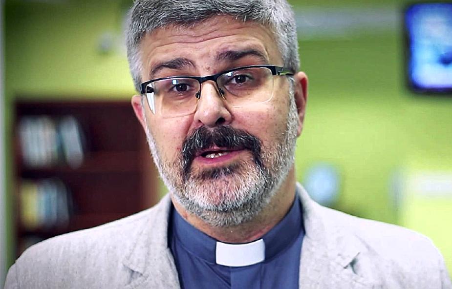 Czy to prawda, że Kościół nie lubi seksu?