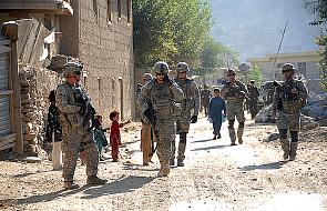 Afganistan: zabito ważnych dowódców Al-Kaidy