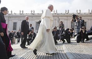Papież przyjął przywódców chrześcijan Sudanu Płd.