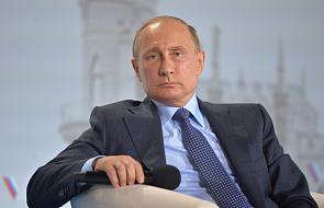 Putin: Rosja nie zaatakuje żadnego państwa