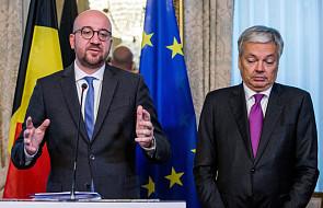 Szczyt UE-Kanada ws. CETA odwołany